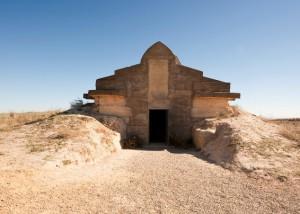 Megalitismo en Valencina