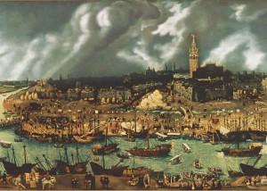 Sevilla siglo XVI