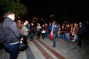 SEVILLAtur Plaza Nueva de Sevilla