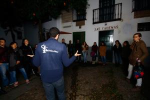 SEVILLAtur Calle Susona de Sevilla