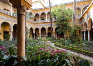 Casa de las Dueñas de Sevilla