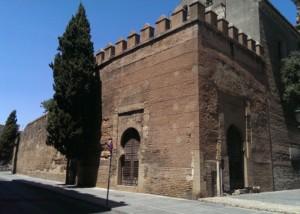 Puerta de Córdoba, Sevilla