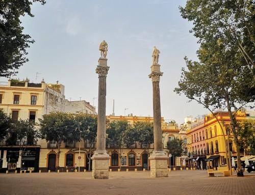 La Alameda de Hércules