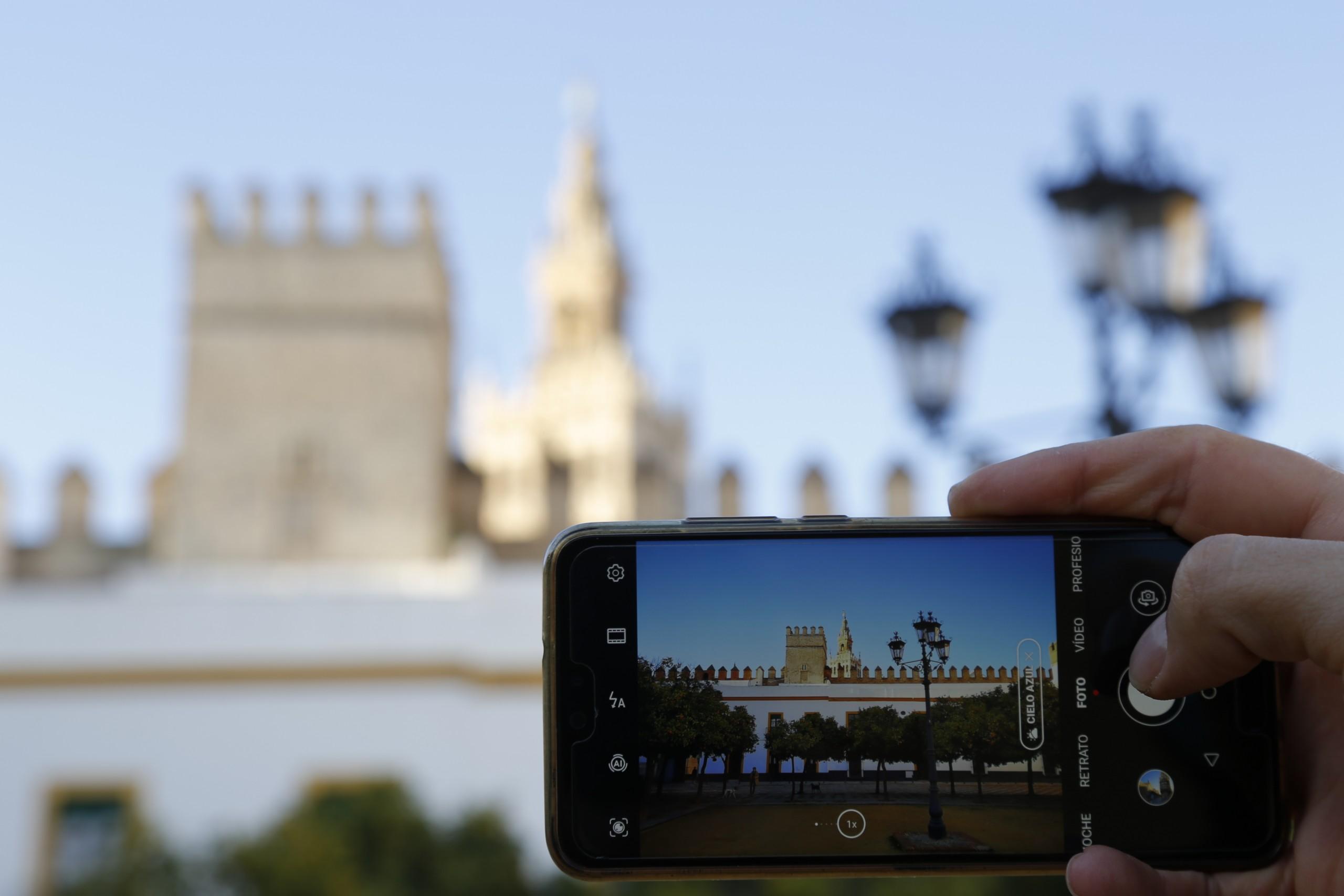 Tour Virtual Sevilla